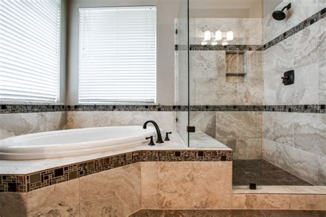 master bathroom tile ideas master bathroom pictures dfw improved 972 377 7600