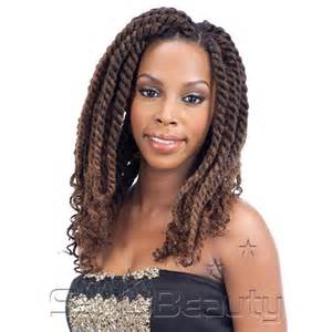 cuban twist hair freetress equal synthetic hair braids double strand style