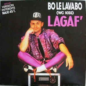 le bidet lagaf lagaf bo le lavabo vinyl at discogs