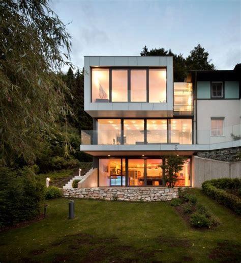 small three story house
