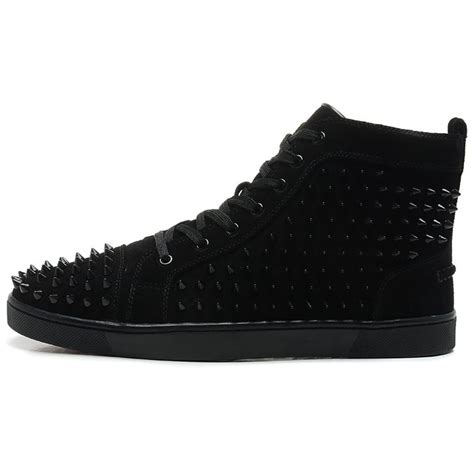 louis vuitton sneakers with spikes spikes sneakers louis vuitton bottom shoes for
