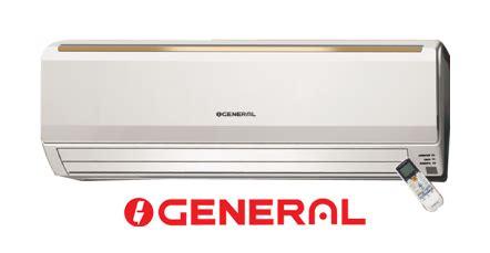 General Air Conditioner Price in Bangladesh  Brand Bazaar
