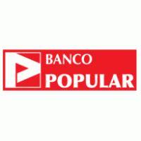 banco popular default banco popular brands of the world vector