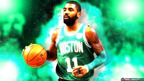 kyrie irving hd wallpapers wallpapersnet