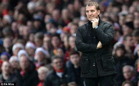 chelsea manager history chelsea consider brendan rodgers as potential replacement