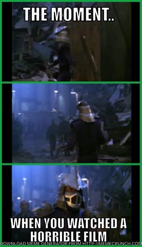 Shredding Meme - shredder meme by cyothelion on deviantart