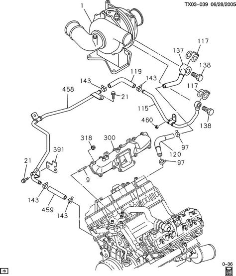 lb7 duramax engine diagram c4500 parts pictures to pin on pinsdaddy