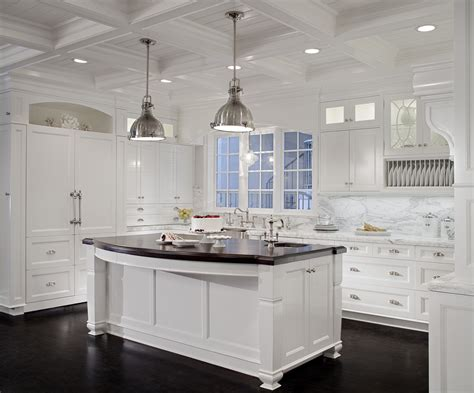 Kitchen Island Designs by Portfolio Model Design