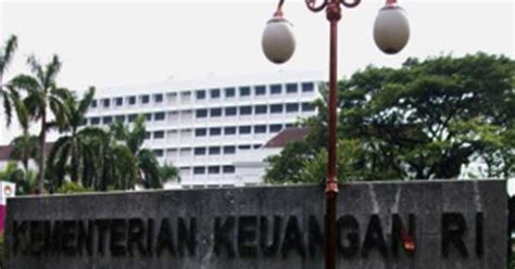 Hubungan Keuangan Antara Pemerintah Pusat Ahmad Yani lowongan kerja kementerian keuangan kemenkeu tahun 2018