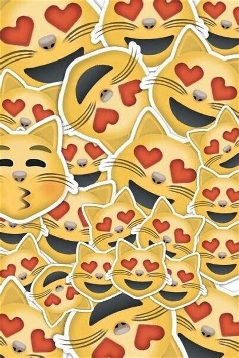 cat emoji wallpaper cat emoji wallpaper whatsapp image 3298598 by