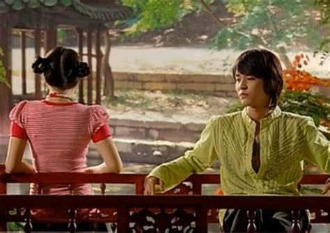 benci bilang cinta episode 11 apa drama korea pertamamu review drama baru