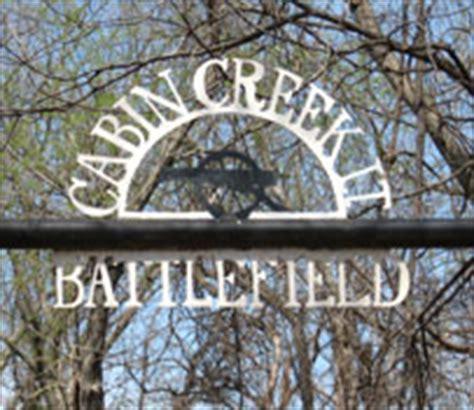 Battle Of Cabin Creek by Battle Of Cabin Creek Images