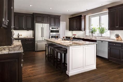 kitchen    transformation  design