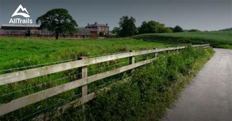 trails  ellesmere shropshire england alltrails