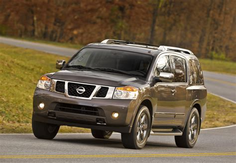 armada car new and used nissan armada prices photos reviews specs