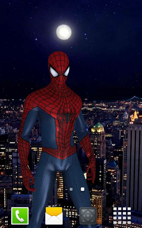 Amazing Spider Man 2 Live Wallpaper Premium Apk Download