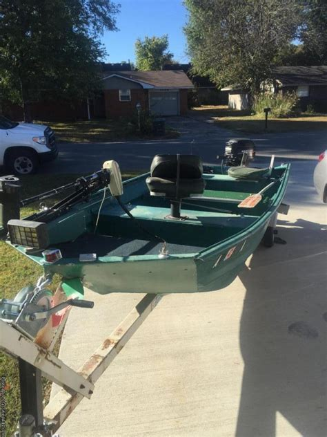 duck hunting boats for sale in ohio hunting boat boats for sale