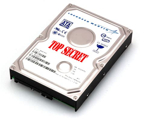 Hardisk 250gb 2nd Sava S Place Missile Defense Top Secrets Found In