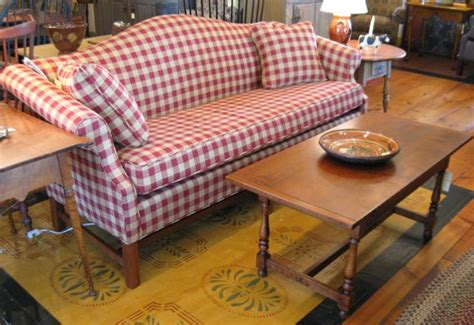 red checkered sofa red check sofa dream to have pinterest