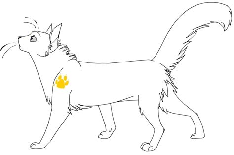 warrior cats image service images cloudtail wallpaper and