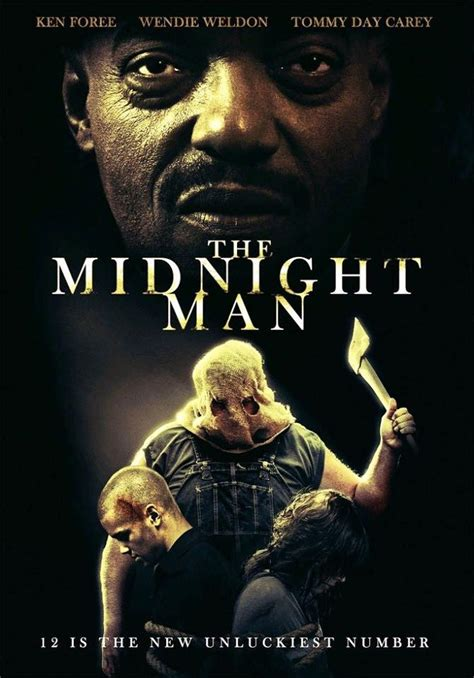 the midnight man movie trailer reviews and more a killer stalks the second trailer for the midnight man horrorfuel com