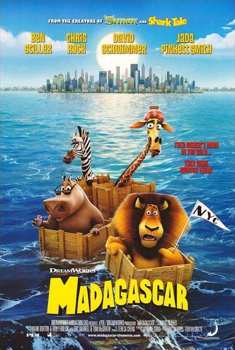 Boneka Alex Madagascar Big Headz Original Dreamworks madagascar 2005 filmaffinity
