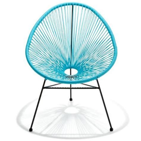 acapulco chair target australia 39 kmart blue acapulco style chair material metal