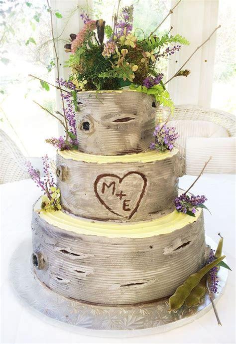 best 25 tree themed wedding cakes ideas on wood themed wedding nature wedding