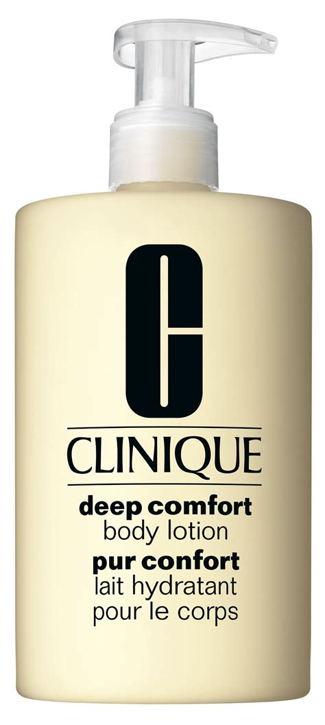 clinique deep comfort body lotion clinique deep comfort body lotion review compare prices