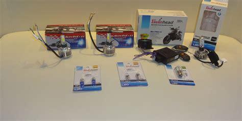 Lu Led Motor Autovision autovision kenalkan led lu motor twiinhead di iims 2015 blackxperience