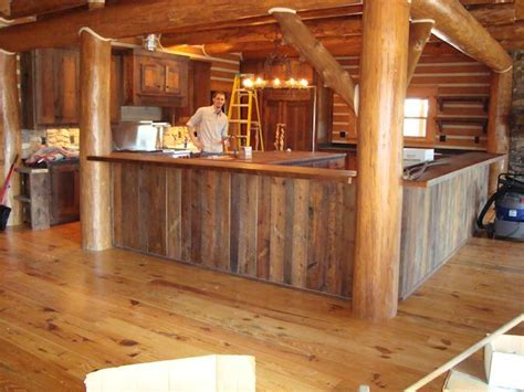 barn wood kitchen cabinets 25 great ideas about barn wood cabinets on pinterest