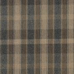 beige and brown country lodge cabin plaid tweed
