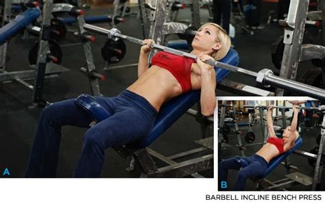 best bench press for chest 37 best upper body workout images on pinterest