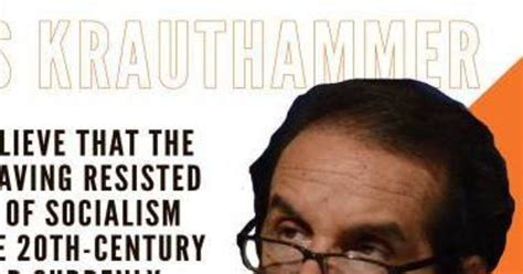 Makes No Sense Meme - krauthammer explains why socialism today makes no sense meme