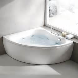 vasche da bagno con idromassaggio vasche idromassaggio hafro geromin