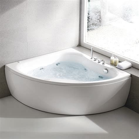 bagni con vasche idromassaggio vasche