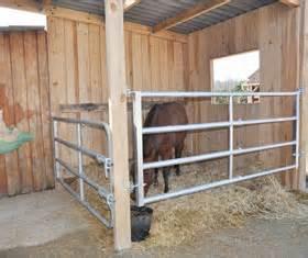box int 233 rieur pour chevaux macmahon