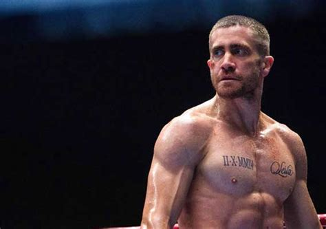 jake gyllenhaal movie southpaw jake gyllenhaal on acting quot i take it very seriously let
