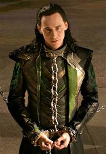 In Chains Loki In Depth