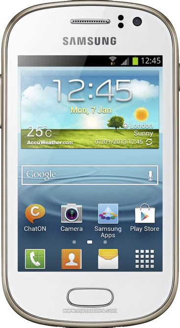 Touchscreen Sasmsung Fame S6810 W samsung galaxy fame s6810