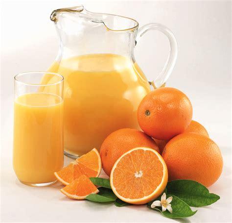 orange juice before bed meaningful mornings