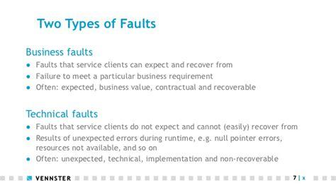 ronald van luttikhuizen effective fault handling in soa ronald van luttikhuizen effective fault handling in soa