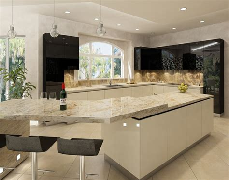 contemporary kitchen island designs modern kitchen islands contemporary kitchen islands