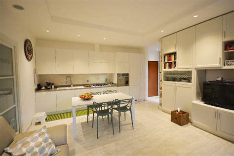 soggiorno cucina a vista foto soggiorno e cucina a vista di studio design 453084