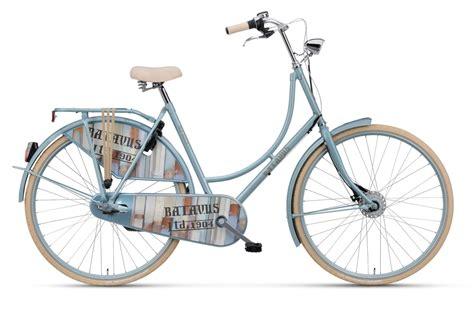 E Bike Hersteller Niederlande by Batavus Zweiradtradition Aus Den Niederlanden Velomotion