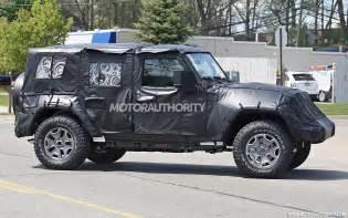 Jeep Jeep Auto Shows Concept Vehicles Jeep Trailhawk » Home Design 2017