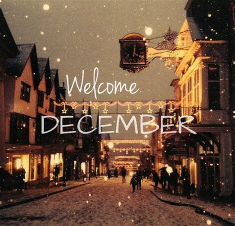 imagenes welcome december welcome december pictures photos and images for facebook