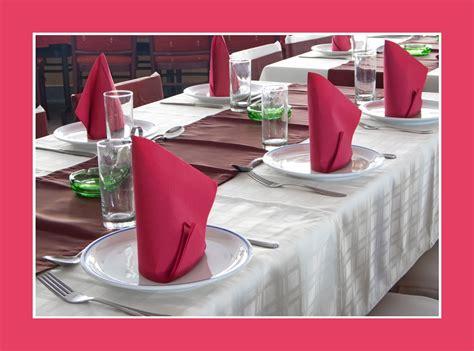 Servietten Falten Modern by Servietten Falten Hochzeit Hochzeitsblog