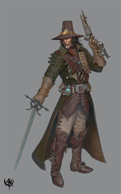 witch buster request some armor skyrim non mods