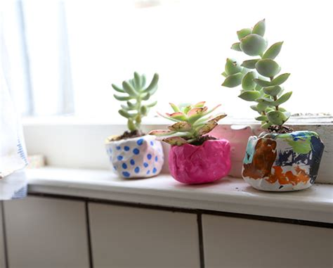 Diy Hanging Plant Pot cute clay ideas that entice your creativity